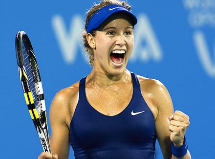 Цибулкова вышла втретий круг Australian Open исыграет сМакаровой