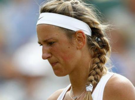 Виктория Азаренко пропустит Открытый чемпионат Австралии