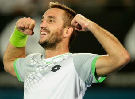 Рамос-Виньолас стал конкурентом Карена Хачанова пофиналу теннисного турнира вЧэнду