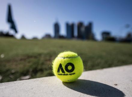 Australian Open. Расписание пятого игрового дня