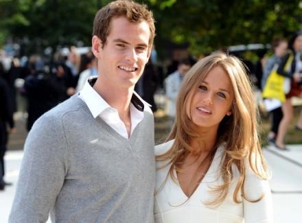 Love all Meet the beautiful partners of tennis stars  MSN