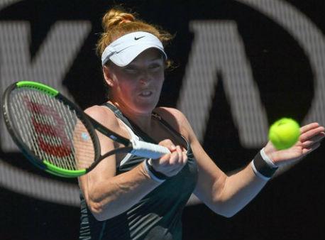 Мэдисон Бренгл подала в суд на WTA и ITF по причине проблем со здоровьем после допинг-тестов