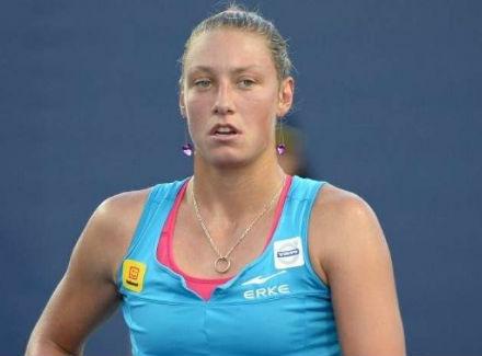 Петра Квитова вышла вчетвертьфинал турнира вЛюксембурге