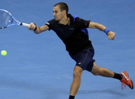 Житель россии Донской проиграл вовтором круге Australian Open