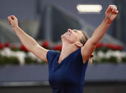 Натеннисном турнире вРиме россиянка Павлюченкова вышла втретий круг