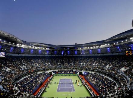 Долгополов вышел во 2-ой круг квалификации турнира вШанхае, Стаховский вылетел