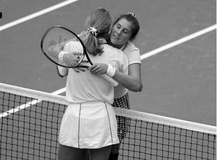 Легенды US Open. Блокбастер без хэппи-энда