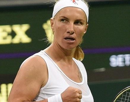 Кузнецова признана теннисисткой года в РФ