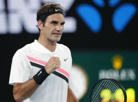 Роджер Федерер стал шестикратным чемпионом Australian Open