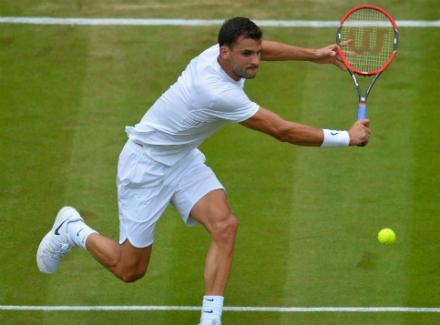 Хорват Марин Чилич пробился вфинал теннисного турнира встолице Англии