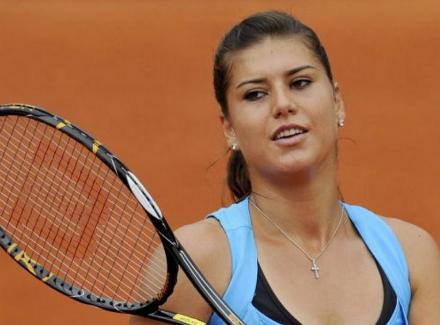Теннисистка Свитолина вышла вчетвертьфинал Istanbul Cup