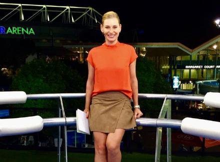 Australian Open вовзрослых одиночных разрядах остался без россиян