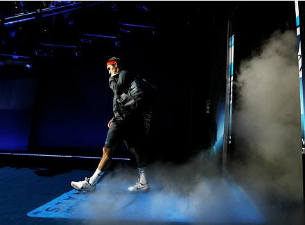 Роджер Федерер. Путь вперёд