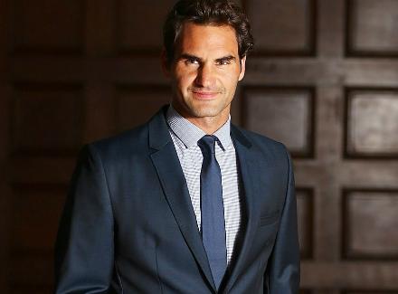 Роджер Федерер: «Столько давления теперь: что надеть, скакой обувью? Абейсболку?»