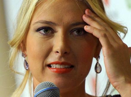 Шарапова обвинила ITF втом, что еенепредупредили озапрете мельдония