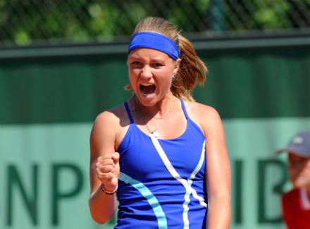 Хромачёва иПотапова вышли вчетвертьфинал турнира ITF вКуритибе
