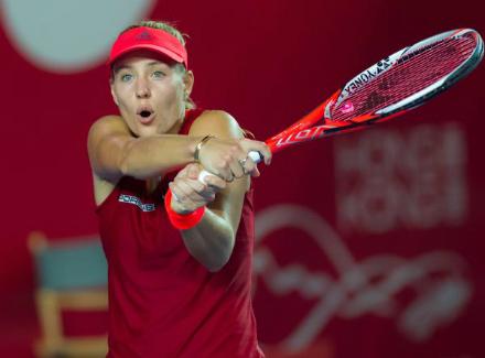 Рейтинг теннисистов WTA - Теннис портал Tennisportal ru