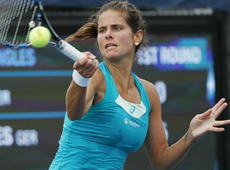 Теннисистка Касаткина проиграла вфинале Кубка Кремля