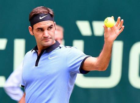 Федерер одержал победу девятый титул вГалле ивошел висторию