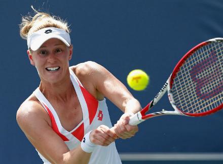 Лыкина вышла вполуфинал турнира ITF вЯпонии