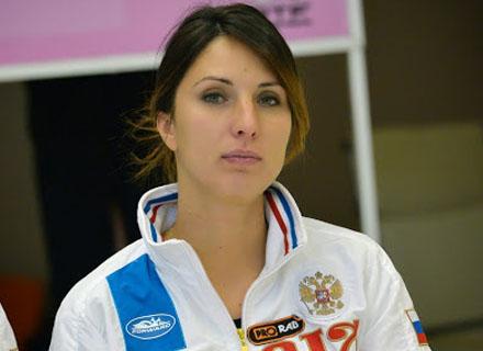 Шарапова необсуждала тему возвращения всборную после дисквалификации