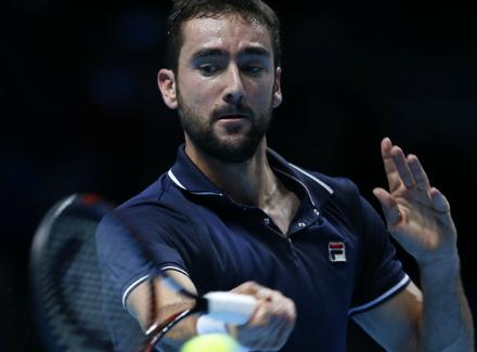 Полуфинал ATP WTF. Новак Джокович— Кэй Нисикори: прогноз отLadbrokes