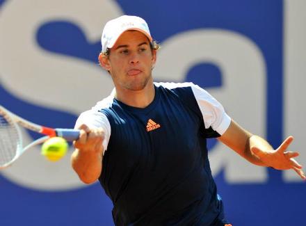 Теннисист Хачанов поднялся на14 позиций врейтинге ATP