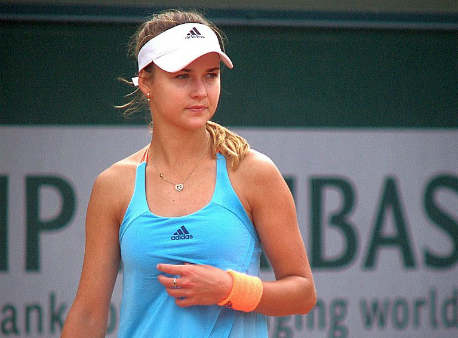 Анна Калинская вышла в финал квалификации Открытого первенства Франции