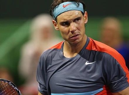 Испанец Надаль вышел вфинал Australian Open
