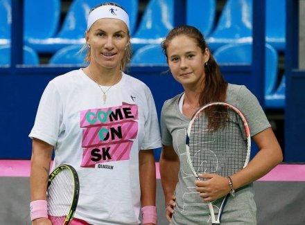 Воспоминания обОлимпиаде-2016 будут чудовищными — Теннисистка Кузнецова