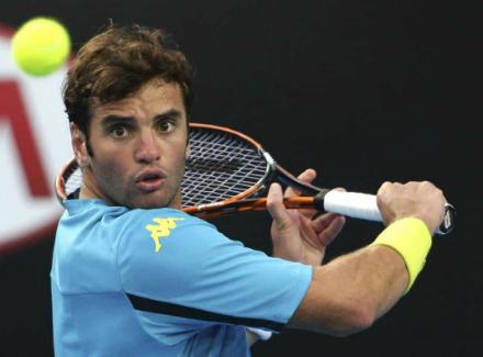 Последний теннисист Украины закончил выступления натурнире вМайами