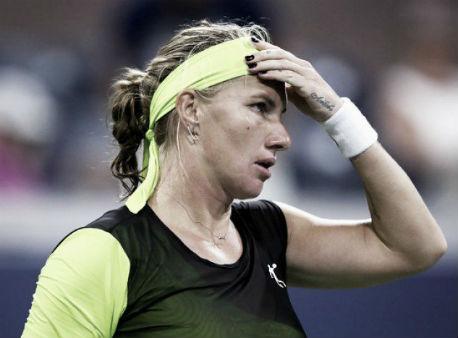 Светлана Кузнецова: «Australian Open, скорее всего, придется пропустить»