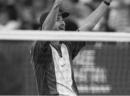 Легенды US Open. Сказка, ставшая былью