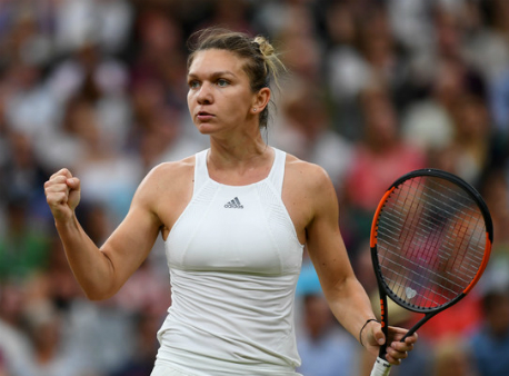 Вженском теннисе определилась новая первая ракетка мира