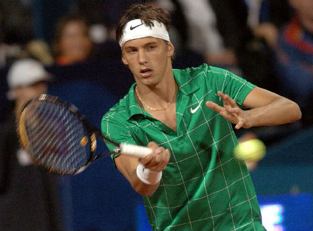 Филип Крайинович (Filip Krajinovic) ATP Игроки