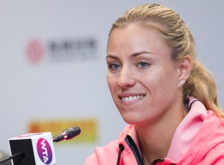 Возвращение вбольшой теннис: 1-ый поединок Шараповой после допингового скандала