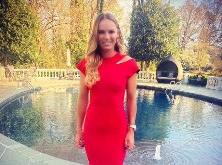 Возняцки может бойкотировать турнир вМайами после угроз вадрес ее семьи