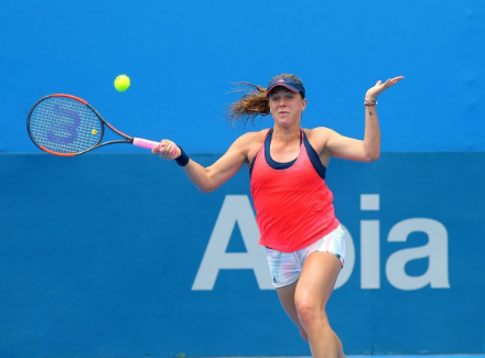 Касаткина уступила Конте в четвертьфинале турнира WTA Apia International Sydney