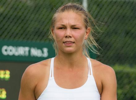 Мельникова и Мертенс вышли в финал парных соревнований в Тайбэе