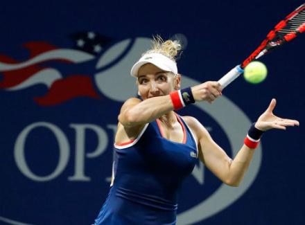Анастасия Павлюченкова прошла втретий кругUS Open