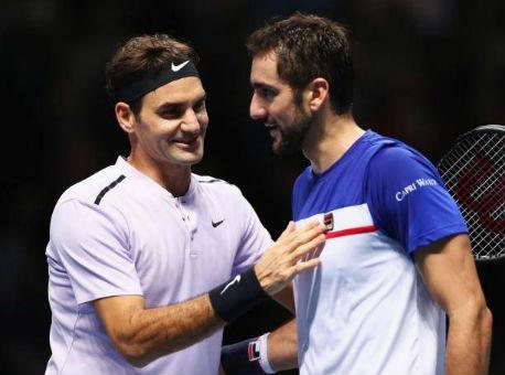 Роджер Федерер одержал победу Australian Open