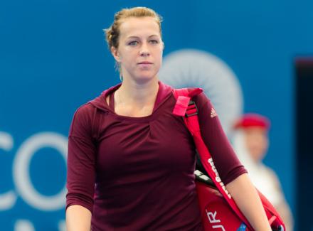 Теннисистка Павлюченкова вышла во 2-ой круг олимпийского турнира