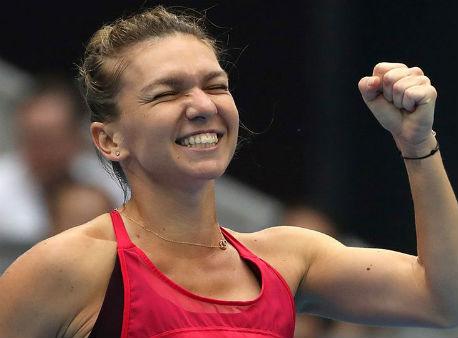 Мария Шарапова вернулась всотню наилучших теннисисток мира