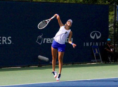 Теннисистки Макарова иВеснина стартовали спобед натурнире вСиднее