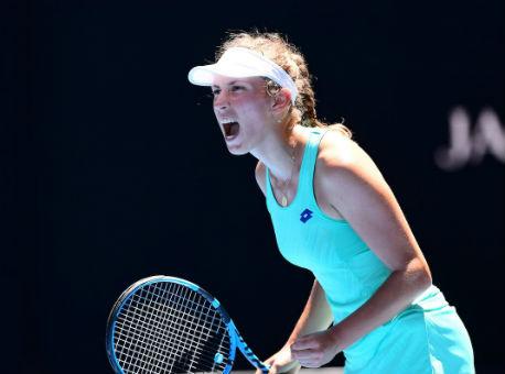Санкт-Петербург (WTA). Возняцки все еще планирует выступить, Веснина сыграет сКвитовой