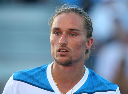 Ecuador Open (Кито). Александр Долгополов проиграл настарте