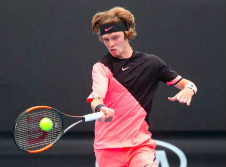 Стартовый матч Бондаренко наAustralian Open завершен спобедой