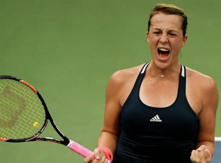 Теннисистка Екатерина Макарова несмогла выйти вчетвертьфинал Australian Open
