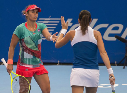 Parra Tennis - image 3