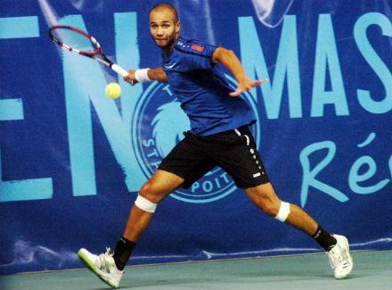 теннис думбия
